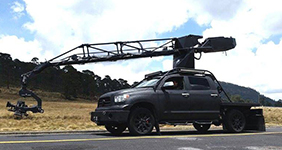 Camera car mexico, camera car, scorpio arm,low boy, grua scorpio, polaris ranger, cuatrimoto,lowboy.